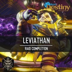 leviathan raid boost cheap boosting carry recovery