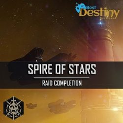 spire of stars raid boost cheap boosting carry recovery