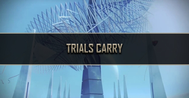 trials carry
