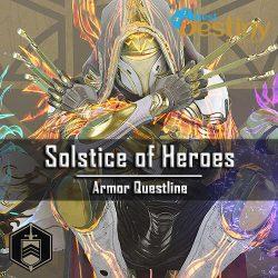 solstice of heroes boost