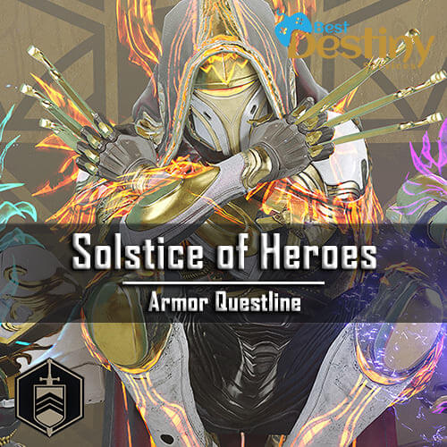solstice of heroes boost
