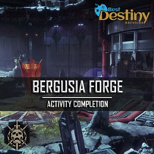 bergusia forge boost cheap boosting carry recovery