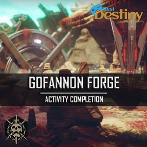 gofannon forge boost cheap boosting carry recovery