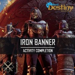 iron banner boost cheap boosting carry recovery
