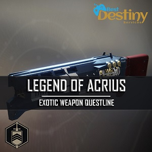 Legend of Acrius Boost cheap boosting carry recovery