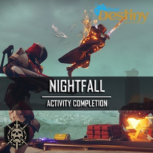 Nightfall Boost cheap boosting carry recovery