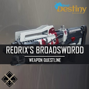 rederix broadsword cheap boosting carry recovery