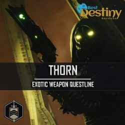 thorn cheap boosting carry recovery