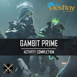 gambit prime cheap boosting carry recovery