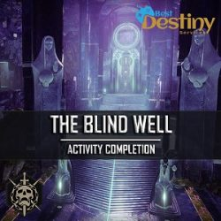 the blind well gambit prime cheap boosting carry recovery