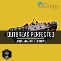 Outbreak perfected prime cheap boosting carry recovery