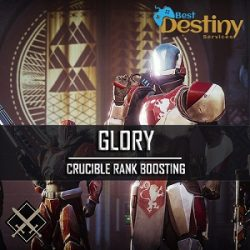 glory rank cheap boosting carry recovery