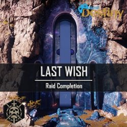last wish raid cheap boosting destiny 2
