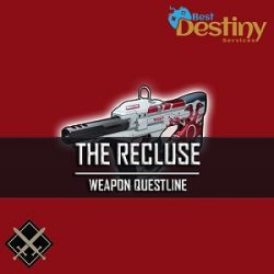 recluse cheap boosting carry recovery destiny 2