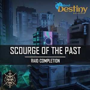 scourge of the past cheap boosting carry recovery