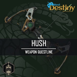 hush boost