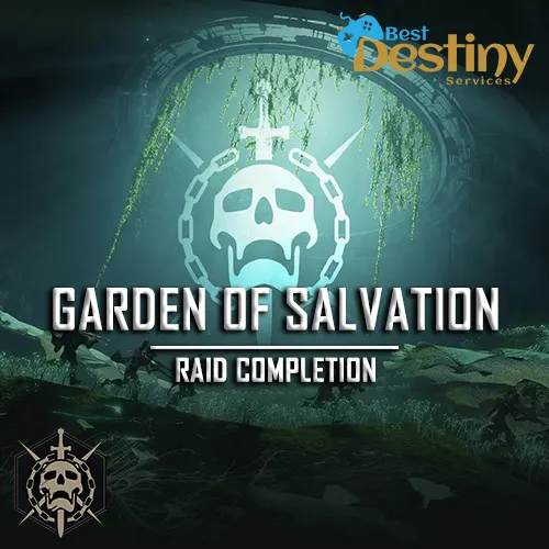 garden of salvation boost