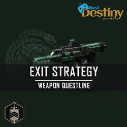 exit strategy boost