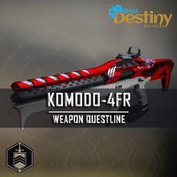 komodo fr4 boost carry boosting