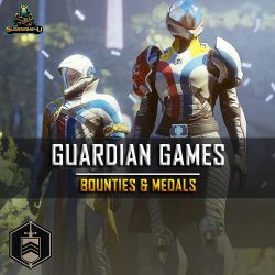 Guardian Games boost