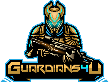 guardians 4 u logo transprent