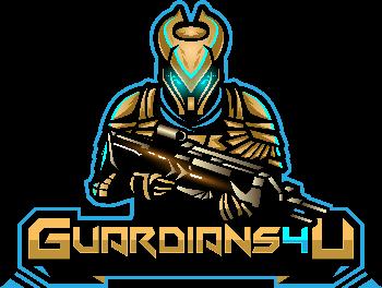 guardians 4 u logo transprent