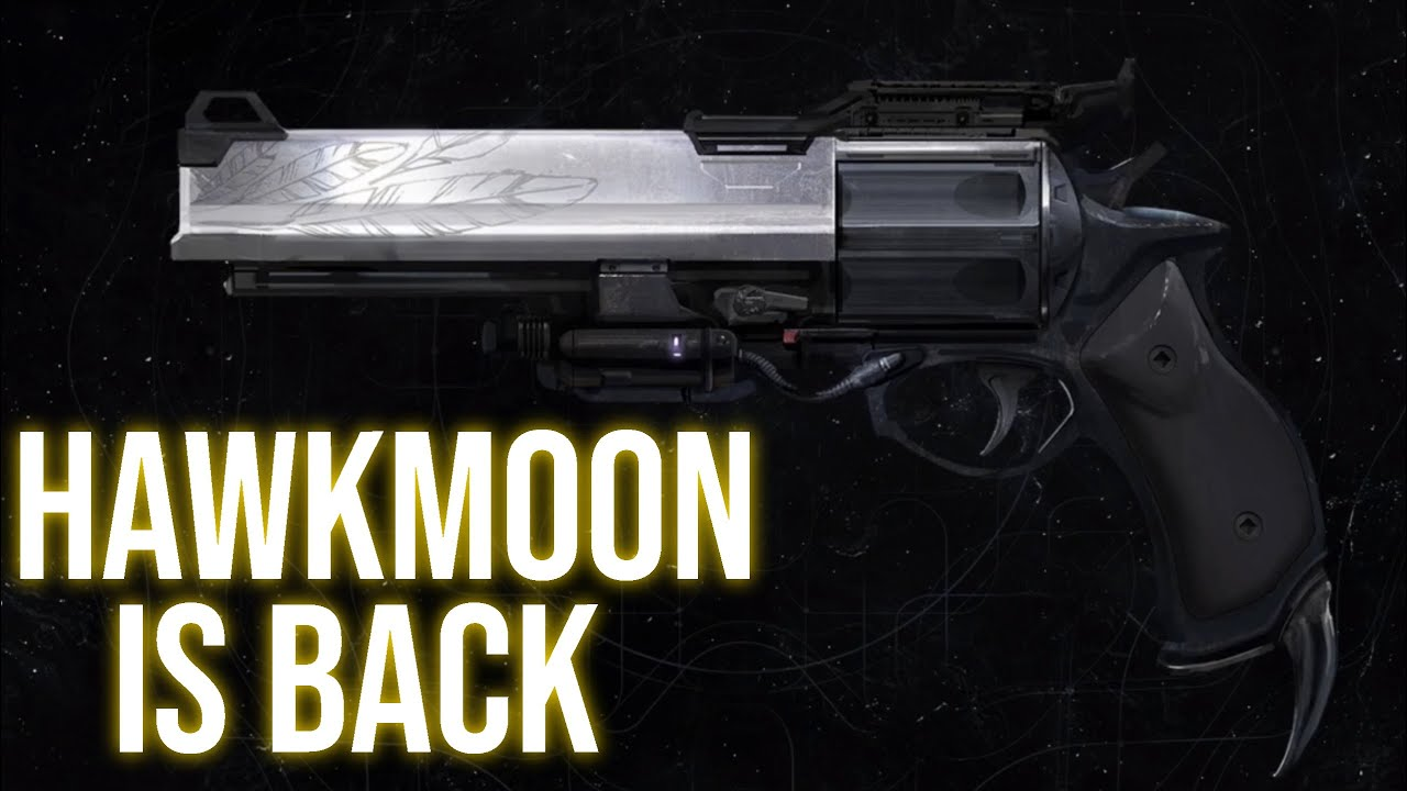 hawkmoon carries