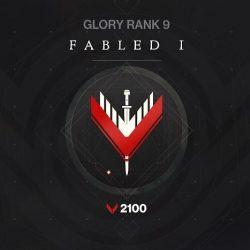 2100 glory boost