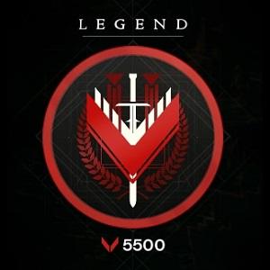 5500 glory boosting