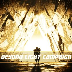 beyond light campaign boosting