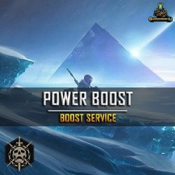 beyond light destiny 2 power boosting