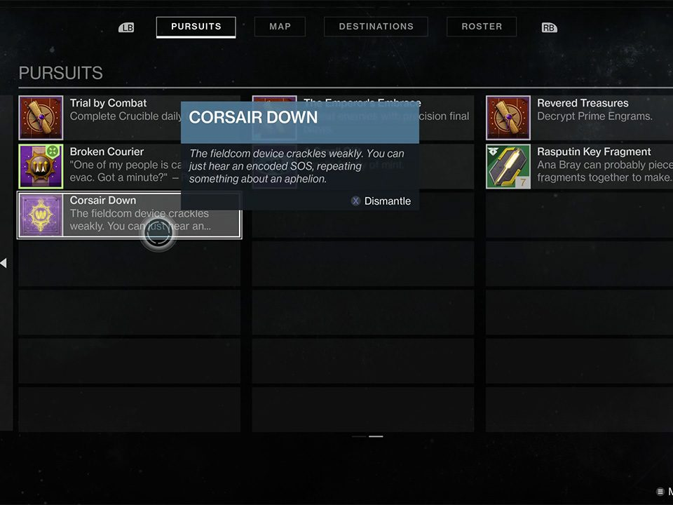 corsair down how to get trials flawless boost