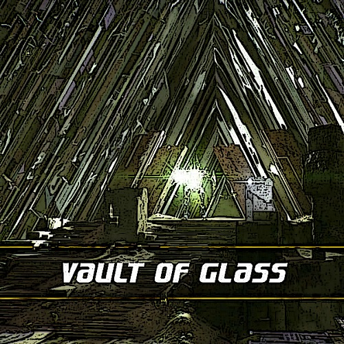 vault of glass boost carry recovery
