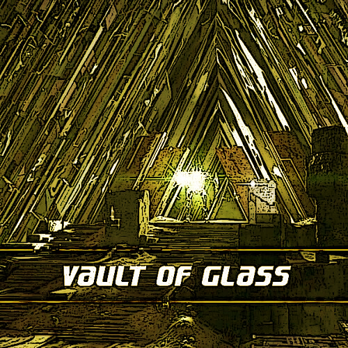 vault of glass master boost